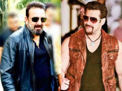 Sanjay Dutt Salman Khan Actor Who Are Working With Co Stars After Many Years