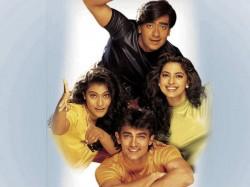 Ajay Devgan Film Ishq Completed 20 Years