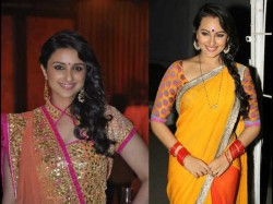Is Sonakshi Sinha Taking Weight Loss Tips From Parineeti Chopra