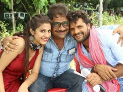 Shooting Of Bhojpuri Movie Damru Completed Movie Will Release In 2018