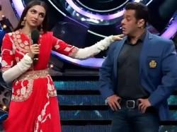 Deepika Padukone Takes Dig At Salman Khan S Dancing Skills