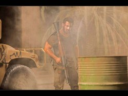 Salman Khan Tiger Zinda Hai Turns Abu Dhabi Iraq See New Pics
