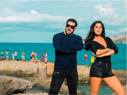 Tiger Zinda Hai New Pic From Song Swag Se Swagat