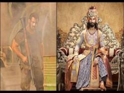 Padmavati Or Tiger Zinda Hai Opening Day Expectation