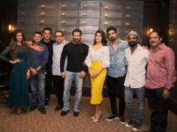 Race 3 Co Stars Jacqueline Fernandez Bobby Deol Join Salman In Bigg Boss