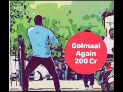 Golmaal Again Crosses 200 Crore At The Box Office