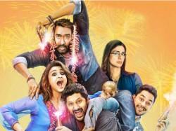 Golmaal Again Will Be 2nd Non Khan Film 200 Crore Club
