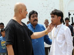 Harsh Thakur Debut In Bhojouri Movies