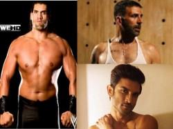 Sushant Singh Rajput Rejects Khali Biopic