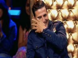Kapil Sharma Miss Akshay Kumar Show Laughter Challenge