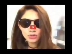 Mahira Khan Grooves To Katrina Kaif S Kala Chashma