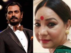 Nawazuddin Siddiqui Ex Girlfriend Sunita Rajwar Send Legal Notice To Nawazuddin
