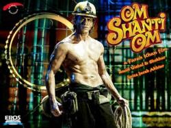 Every Time Shah Rukh Would Remove His Shirt I Would Puke Farah Khan