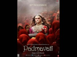This Is Where Padmavati Will Release On 30th November