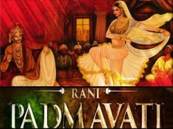 Sanjay Leela Bhansali Clears The Row Over Padmavati