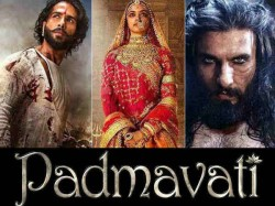 Cbfc Refuses Certify Sanjay Leela Bhansali S Padmavati Because Of Incomplete Application