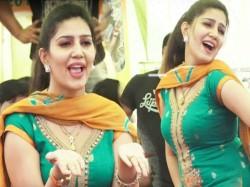Bigg Boss 11 Sapna Choudhary Hot Video Viral