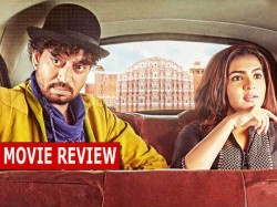 Qarib Qarib Singlle Movie Review Story Plot And Rating