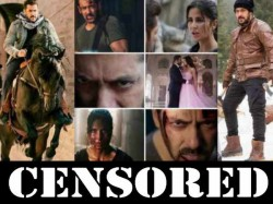 Tiger Zinda Hai Censor Wants To Change The Plot Of Salman Khan Sequel