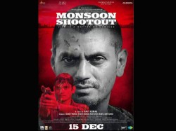 Nawazuddin Siddiqui Monsoon Shootout First Look