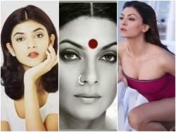 Sushmita Sen Turns 42 Today See Her Rare And Glamorous Pics