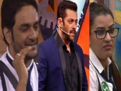 Salman Khan Weekend Episode Bigg Boss