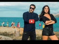 Salman Khan Tiger Zinda Hai Song Swag Se Karenge Swagat Out