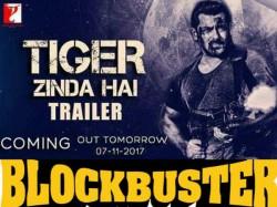 Tiger Zinda Hai Box Office Collection Sixth Week Stays Strong