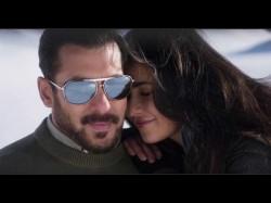 Salman Khan Chose Action Over Romance Tiger Zinda Hai Trailer