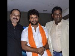 Kheasari Lal Yadav And Lalbabu Pandit Team Up Together For Next Movie