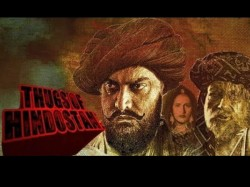 Aamir Khan Bans Visitors On Thugs Hindostan Sets