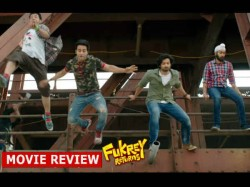 Fukrey Returns Movie Review Story Plot And Rating