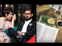 Fatima Sana Shaikh Be Part Aamir Khan S Dream Project