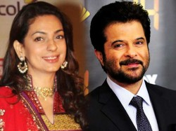 Anil Kapoor Reunite With Juhi Chawla On Screen After Decade