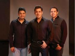 Bhushan Kumar Atul Agnihotri Join Hands Produce Salman Khan Bharat