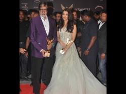 Why Amitabh Bachchan Told Aishwarya Rai Bachchan Stop Behaving Like Aaradhya