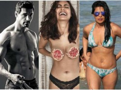 Bollywood Stars Hottest Avatar In 2017 See Pics