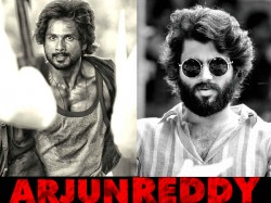 Arjun Reddy Remake Ranveer Singh S Loss Is Shahid Kapoor S Gain