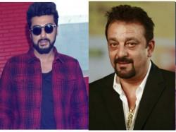 Arjun Kapoor Team Up With Sanjay Dutt In A Historical Film By Ashutosh Gowarikar