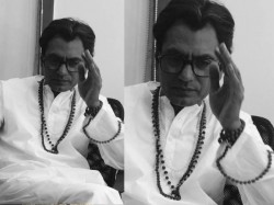 Nawazuddin Siddiqui To Play Bal Thackeray In Biopic See First Look