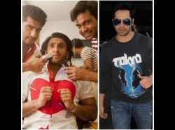 Ali Abbas Zafar I Want Do Three Hero Film With Ranveer Sing Arjun Kapoor And Varun Dhawan