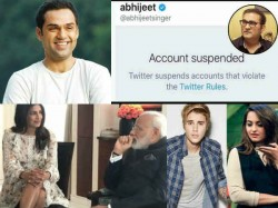 Bollywood Major Controversies That Took Place In