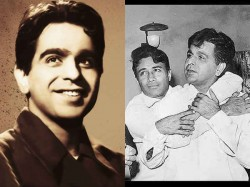 Dilip Kumar 95th Birthday See His Rare Pictures