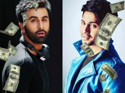 Bollywood Stars Charge Large Amount Fees Films