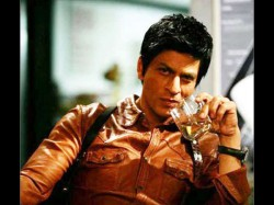 Shahrukh Khan Clears The Air Over Dhoom