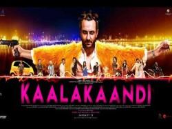 Saif Ali Khan Kaalakaandi Shows Cancelled