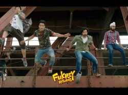 Fukrey Returns Box Office Day 1 Astounding Collection