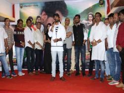 Diwanapan Trailer Released In Mumbai