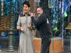 Kapil Sharma Is Once Again The Top Tv Celeb Forbes