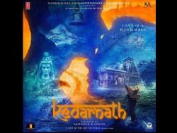 Kedarnath City Rebuilt In Mumbai For Sushant Singh Rajput Sara Ali Khan Starrer Movie Kedarnath